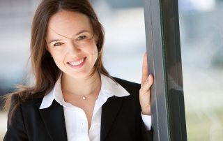 , Perfekte Bewerbungsfotos und Portraits für Frauen